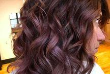 autumn hair '17