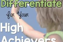Tips for Differentiation Elementary