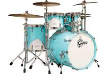 Drumsets / by Gretsch Drums