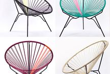 furniture  / by Click Design