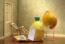 Humor / by Diane Dhabolt