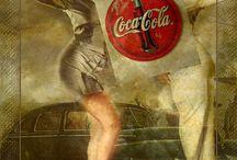 Coca~Cola / by Antonio Català