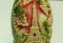 meraviglie di frutta
