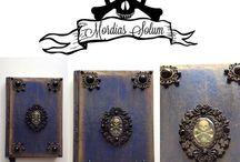 Fantasy Journals & Notebooks