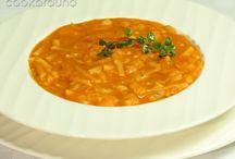 Ricette per Cucinare / by Olga Gasparatou