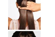 Hair and Makeup / by Rachel Shopmeyer