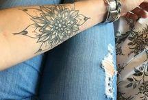 tatoos ❤️