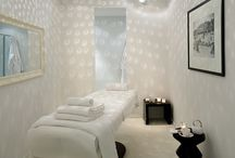 spa decor for NYC and Miami