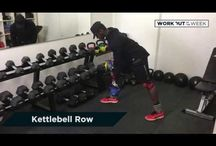 Workout of the Week / All the latest video's from the JLL Play YouTube channel's playlist 'Workout of the Week'