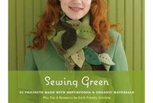 Sew cool! / by Tracy Kipper