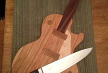Taglieri cutting board