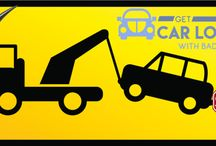 Stop Car Repossession