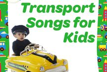 Kids Songs Playlists On Spotify