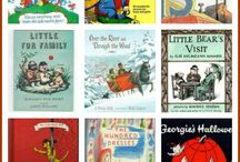 Children's Book Lists / Children's books, book recommendations, children's book themes, library book lists, favorite children's books #books #kids