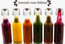 juste detox extracteur