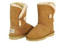 Ugg boots / by Jennifer Denning