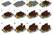 Lego Love