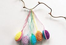 Pasqua crochet