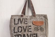 LIVE, LOVE, TRAVEL | PFt Style Board