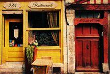 Bijou French Restaurants