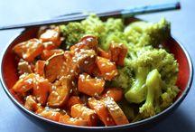 Vegan Veggie Side Dish & Appetizers / Vegan, Raw Vegan, Fresh Food, Clean Eats, Cheap Easy Vegan, Vegetarian, Egg Free, Dairy Free, High Carb, Low Fat, Low Carb, Paleo, Simple, Budget, Healthy