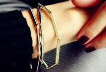 Octagon Collection / by Plukka (Fine Jewelry)