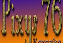 Pixys 76 Karaoke