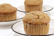 Muffin (Wo)Man / by Rebecca Kohnert