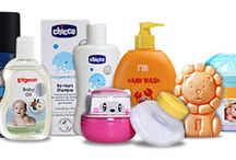 Baby Essentials / Very important for all mom's