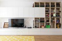 Sandcastle Livingroom