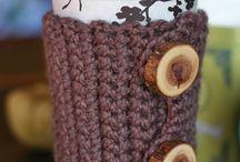 Crochet / by Jessica Meeks