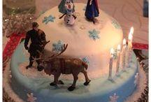 Eiskönigin Geburtstag