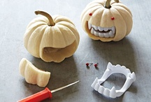 Pumpkin Carving Inspiration