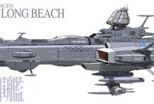 Ship from SB Yamato