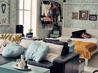 bedrooms that are cool! / by Lauralei Gerber
