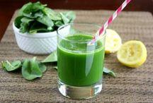 Health juices / Health
