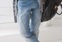 Kleding / Mooie kleding en schoenen