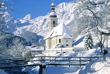 Snow Wonderful / by Kelley Walter