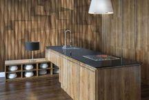 Livingroom wallpapers // NEODKO