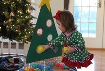 Christmas - zabawy :-)