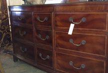 Furniture Finds!!