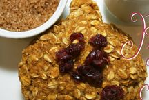 Low Glycemic Foods/Recipes