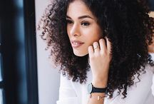 Monica's Current Women's Curly/Straight/textured Hair Fashion