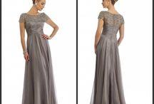 My dress / by Angela McCallum