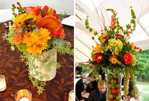Wedding floral  / by Monica Gomez-Randel