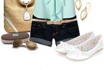 Clothes ideas summer