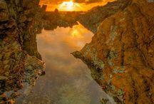 Daytime: Sunrise
