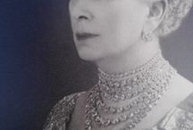 Queen Mary / British Royals
