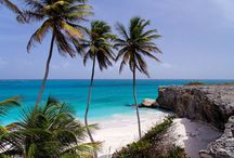 Best Beaches in the World / World's best beaches that are accessible for cruise ship travelers too. Tropical beach images and scenic beach pictures.