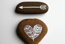 Sticks and stones . . .